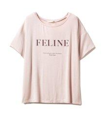 gelato pique/ワンポインロゴTシャツ/503153532
