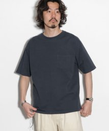 URBAN RESEARCH Sonny Label/CAL O LINE SOLID COLOR PK SHORT-SLEEVE T-SHIRTS/503153587