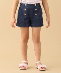 anyFAM(KIDS)/【110-130cm】ストレッチデニム ショートパンツ/503153727