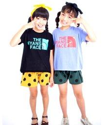UNICA/【2020春夏】ニャンズフェイスTシャツ 110~140/503023790