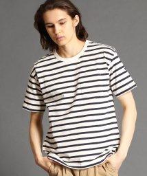vital/デラヴェボーダー半袖Tシャツ/503114630