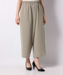 MARcourt/wrap like pants/503145911