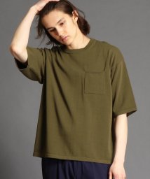 vital/ビッグニットTシャツ/503147306