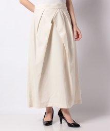 MARcourt/front tucke tight スカート/503147647