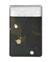 B'2nd/GENTIL BANDIT(ジャンティバンティ)カードケース縦/503154376
