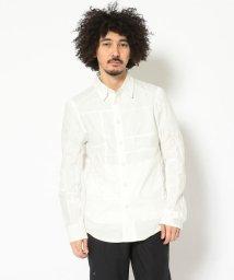 B'2nd/Cherry Sunburst(チェリーサンバースト) パンチングシャツ/503154417