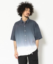 B'2nd/LOUIS GABRIEL NOUCHI(ルイ ガブリエル ヌイッチ)SHIRT WITH DEGRADED PRINT/503154437