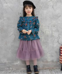 子供服Bee/レギンス付きスカート/503155025