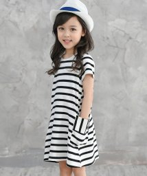 子供服Bee/半袖ワンピース/503155059
