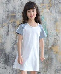 子供服Bee/Tシャツワンピース/503155073
