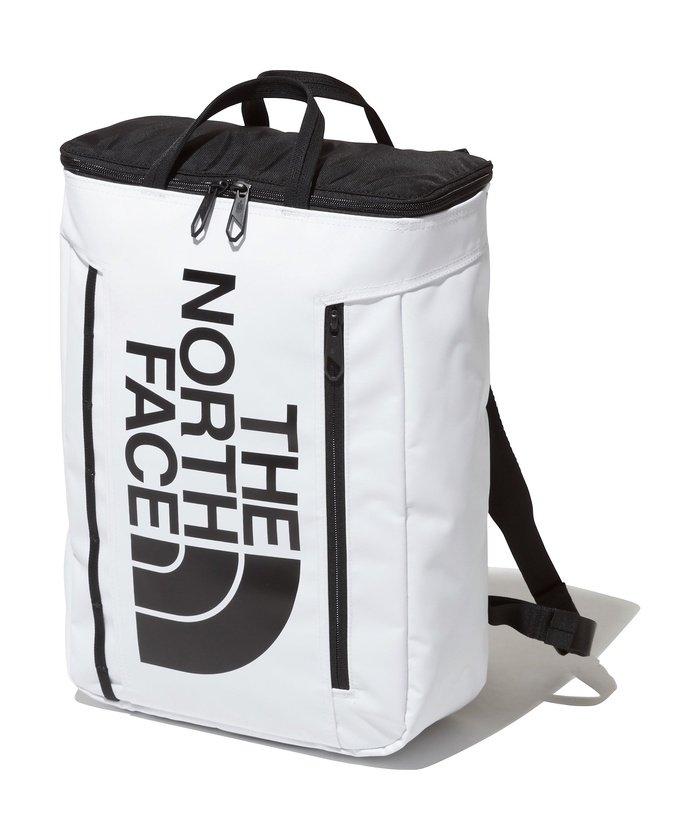 販売主:スポーツオーソリティ ノースフェイス/BC FUSE BOX TOTE (BCヒューズボックストート) ユニセックス WH. 【SPORTS AUTHORITY】