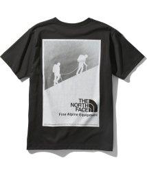 THE NORTH FACE/ノースフェイス/メンズ/S/S HALF DOME FINE ALPINE EQ TEE / ショートスリーブハーフドームファインアルパインイーキューティー/503155818