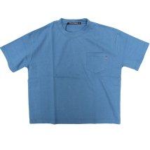 NEXT WALL/「SJ20-00.04」キッズ Tシャツ 子供服 半袖 5分袖 男の子 ボーイズ ティーシャツ 無地 ポケット ジュニア /503156222