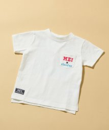 ROPE' PICNIC KIDS/【ROPE' PICNIC KIDS】【MEI×Cleofus】バックプリントTシャツ/503157917