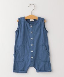 SHIPS KIDS/1+in the family:Troia playsuit(80cm)/503157947