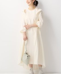 IENA/【ARCHI/アーキ】RUMEX HOOD ロングシャツ/503158058