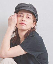 UNITED ARROWS/<KIJIMA TAKAYUKI(キジマ タカユキ)>LIN マリンキャップ/502938643