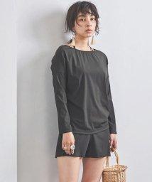 UNITED ARROWS/<TAARA clothing(タアラ クロージング)>BLACK ラッシュガード /503041078