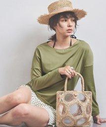UNITED ARROWS/<TAARA clothing(タアラ クロージング)>OLIVE ラッシュガード/503041085