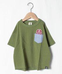 HEAD ROCK/オーバーサイズTシャツ/503120940