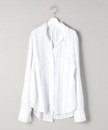 BEAUTY&YOUTH UNITED ARROWS/<bella dahl>ストライプロングスリーブシャツ/503121554