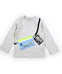 Bab Chip/長袖Tシャツ サコッシュ/503129876