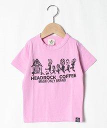 HEAD ROCK/半袖Tシャツ/503132761