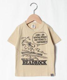 HEAD ROCK/半袖Tシャツ/503132766