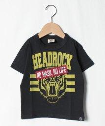 HEAD ROCK/半袖Tシャツ/503132767