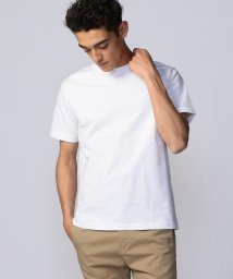 TOMORROWLAND BUYING WEAR/fitfor VORTEX BASIC コットン クルーネックショートスリーブTシャツ/503158161