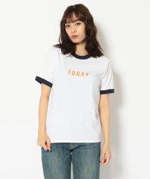BEAVER/FUNG/ファング Basic tee today Tシャツ/503158216