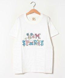HeM/ヘム スポーツ/キッズ/ガールズ オーガビッツアイランドTシャツ/503158853
