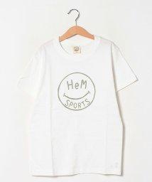 HeM/ヘム スポーツ/キッズ/ガールズ オーガビッツスマイルTシャツ/503158855
