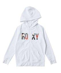 ROXY/ロキシー/キッズ/MINI BOTANICAL LOGO PARKA/503158894
