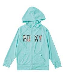 ROXY/ロキシー/キッズ/MINI BOTANICAL LOGO PARKA/503158895