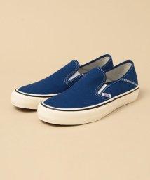 SHIPS MEN/VANS: SLIP-ON SLIP-ON SF TRUE BLUE/MARSHMALLOW/503159386