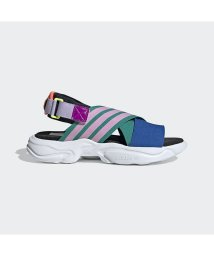 adidas/アディダス/レディス/MAGMUR SANDAL W/503159423