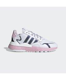 adidas/アディダス/レディス/NITE JOGGER W/503159424