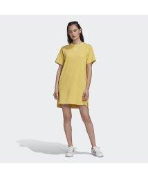 adidas/アディダス/レディス/TREFOIL DRESS/503159456