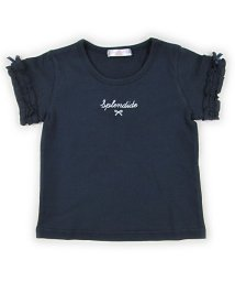 Love Latte/Tシャツ フリル/503159675