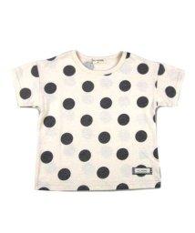 Pal House/半袖Tシャツ ドット/503159721