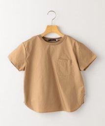 SHIPS KIDS/SHIPS KIDS:コンビ ポケット TEE(100~130cm)/503160249