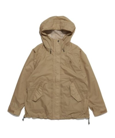 【THE NORTH FACE】MOUNTAIN FINCH PARKA