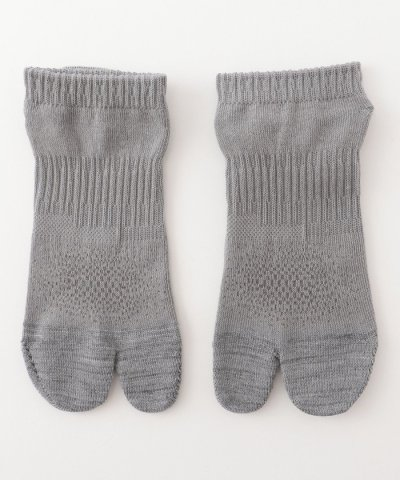 【Unfilo・SYN:】JOGGING SOCKS 靴下