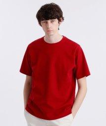 MACKINTOSH PHILOSOPHY/クルーネック半袖Tシャツ ドライタッチカノコ/502973264