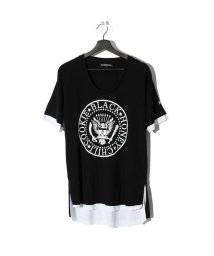 BLACK HONEY CHILI COOKIE/Great Seal Tee/503071367