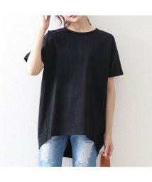 OWNCODE/コットンバスクドルマンTシャツ/503159740