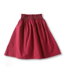 branshes/シャーリング刺繍スカート/503159990