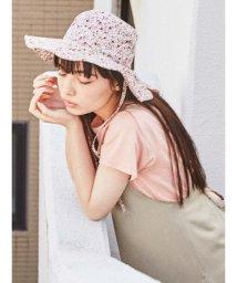 merry jenny/floral bucket hat/503160688