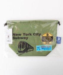 212KITCHEN STORE/212Kオリジナル MTA ランチ巾着 KH/503161144